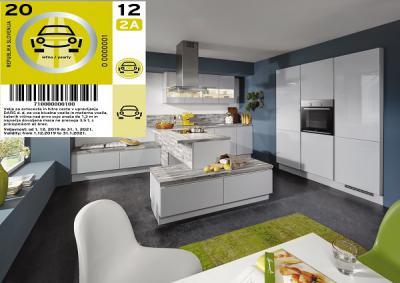 -50% na kuhinje po meri + VINJETA za 1€