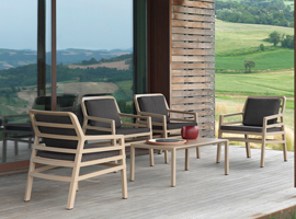 Garden furniture - sets