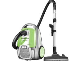 Floor vacuum cleaners